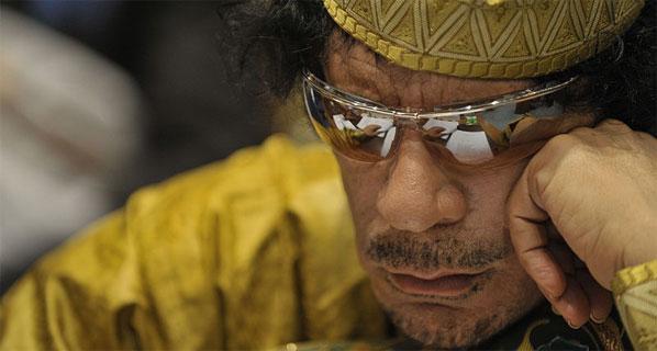 gaddaf